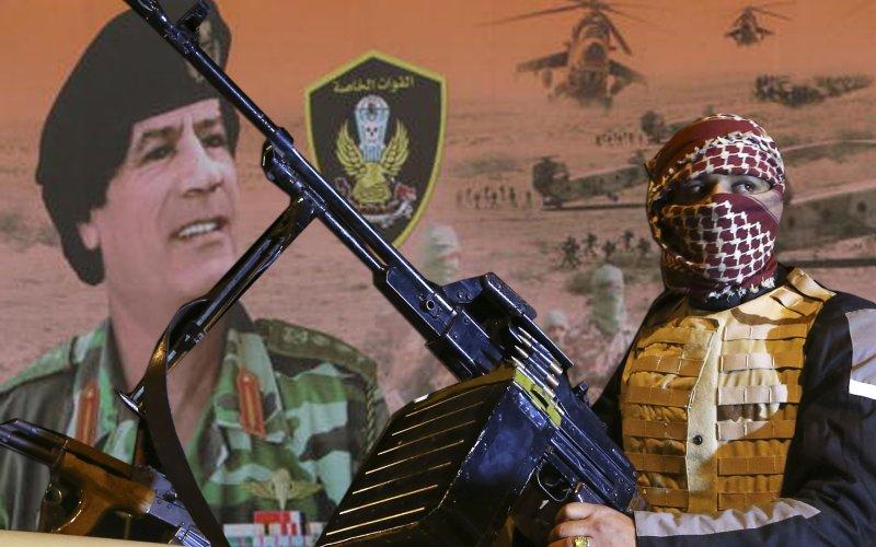 Libia, come cresce il fronte di chi vuole un intervento militare
