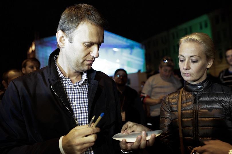 Navalny fuori dal coma. Berlino parla di sanzioni (e Nord Stream 2)