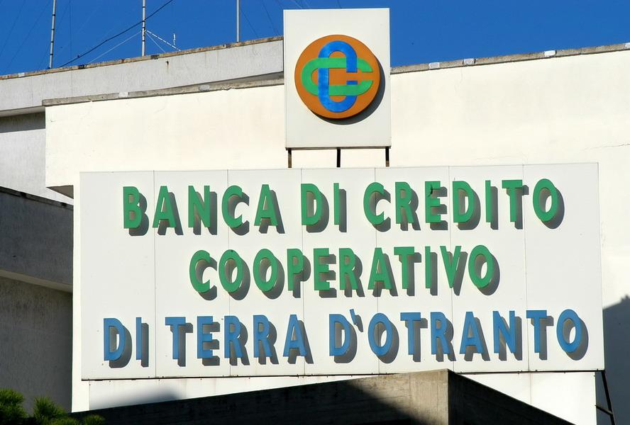 Ecco cosa è successo davvero alla Bcc Terra d'Otranto