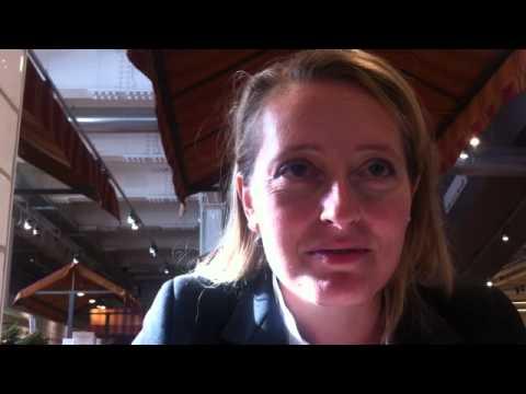 Ecco le idee di Carlotta De Franceschi su Piano Juncker e mercato dei capitali