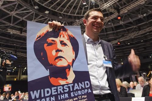 Vi spiego cosa divide davvero Grecia e Germania
