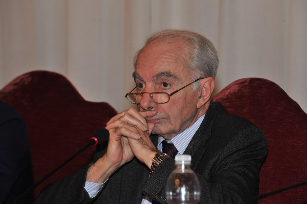 Giuliano Amato, la Gabbia di Paragone e Mario Giordano