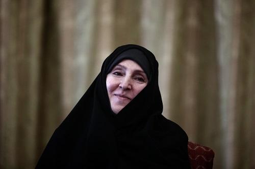 Chi è Marzieh Afkham, la prima donna ambasciatrice dell'Iran