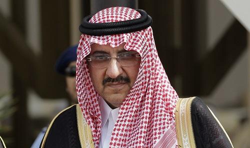 Chi è Mohamed bin Nayef, il nuovo principe ereditario in Arabia Saudita