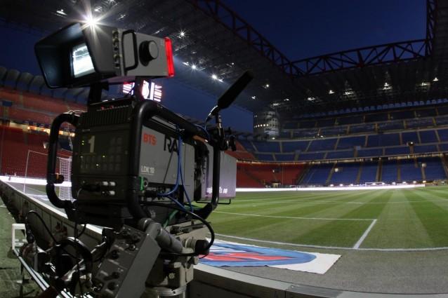Juve, Milan, Inter. Ecco le squadre che tirano di più in tv