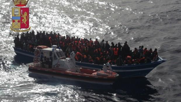 La minaccia jihadista vien per mare. Anche in Italia