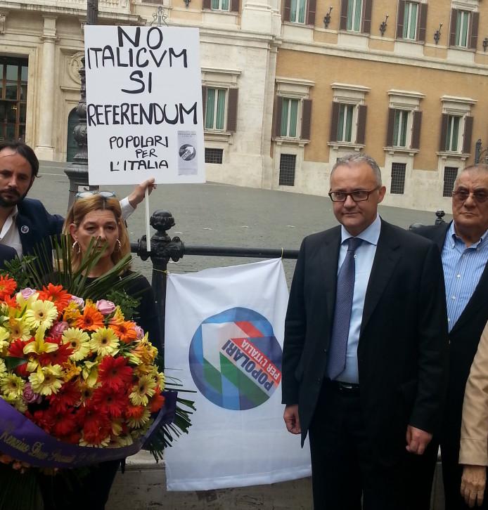 Italicum, i Popolari e il funerale della democrazia