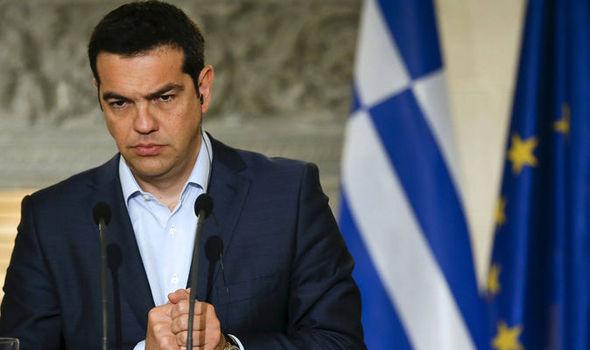Perché scorgo una sinistra deriva nella Grecia di Tsipras