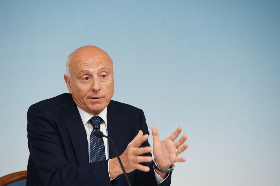 Italia Sicura, a che punto è il piano per la prevenzione dal rischio idrogeologico