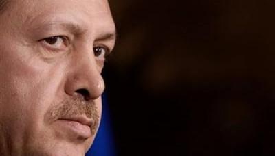 Vi racconto la solitudine di Erdogan