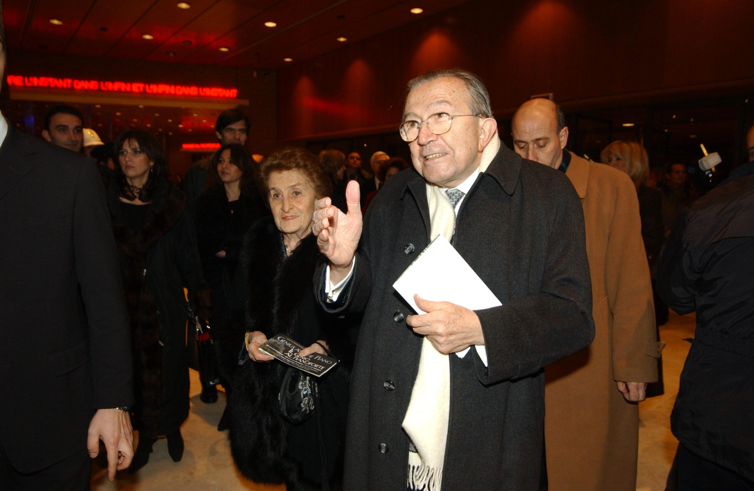 Così Gianni Letta ha celebrato Andreotti, politico e scrittore