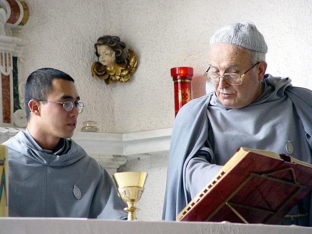 Cronologia essenziale dei francescani dell'Immacolata
