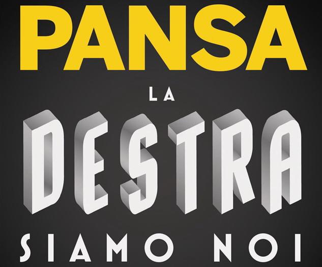 La storia proibita: la Destra italiana da Scelba a Salvini