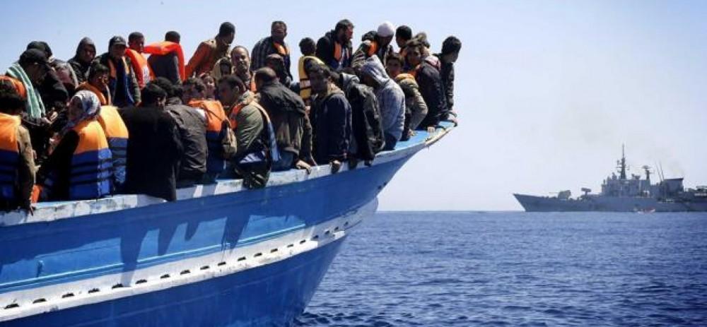 Ecco come Malta chiude i porti ai migranti
