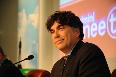 Davide Prosperi e Andrea Simoncini tra i nuovi leader di Comunione e Liberazione con Carron