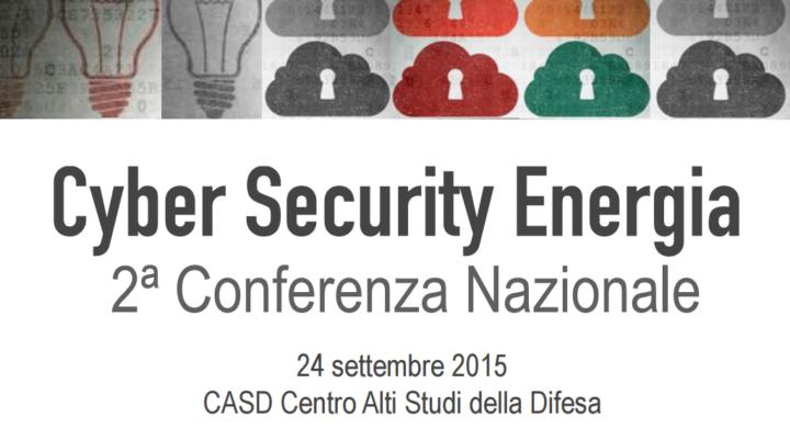 Parliamo di cyber security dell'energia?