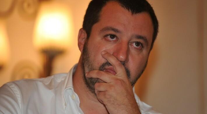 Ecco come i ballottaggi ridimensionano Matteo Salvini