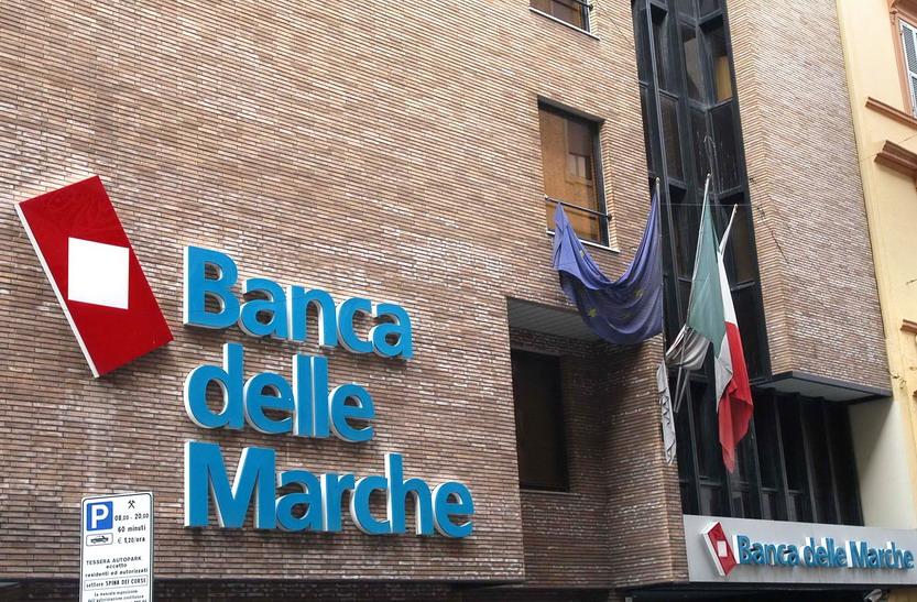 Banca Marche, Etruria e Cari Chieti. Ecco l'allarme del Fondo