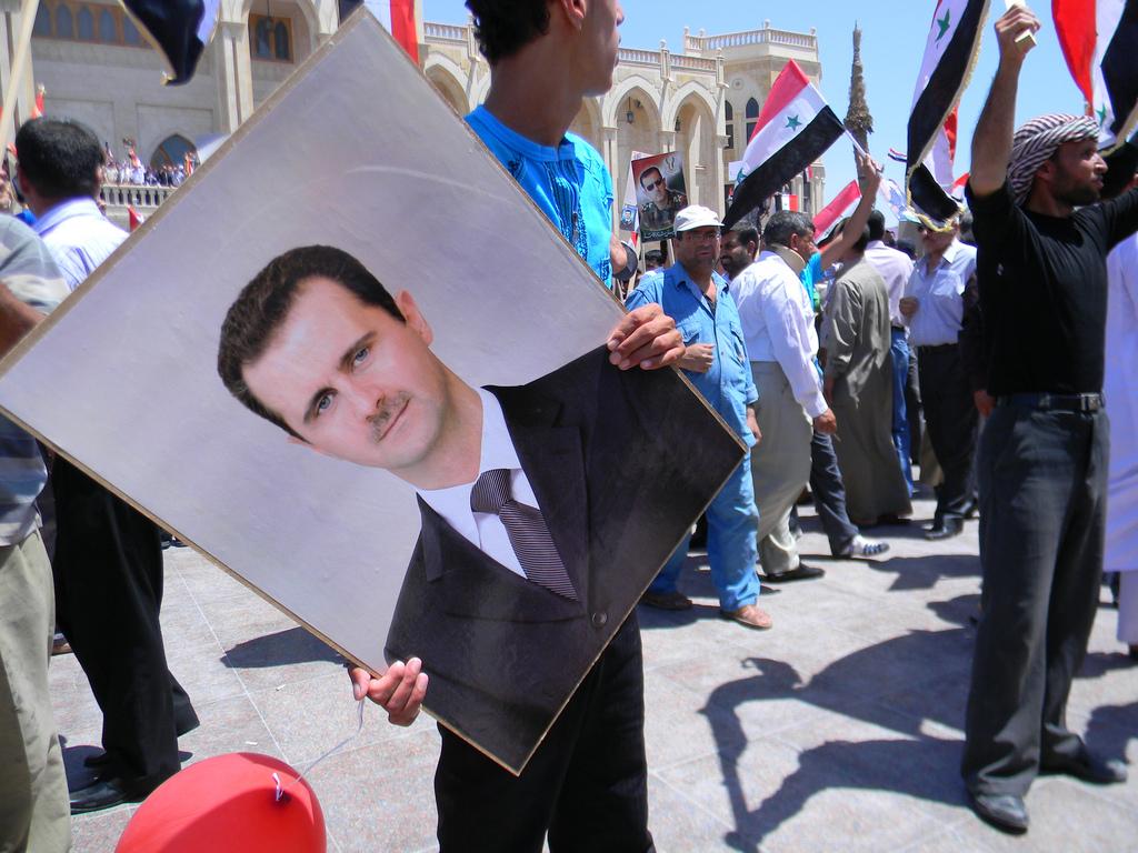 Ecco il piano B della Cia per la Siria