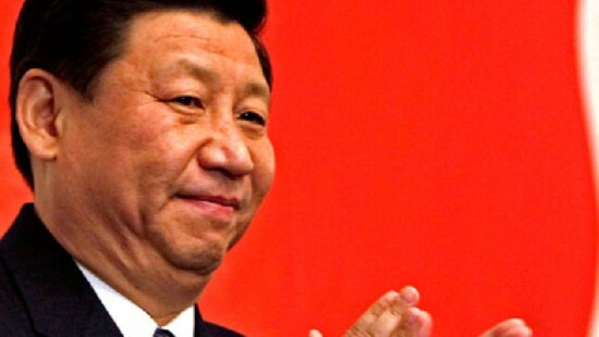 xi jinping, trump dazi Xinjiang