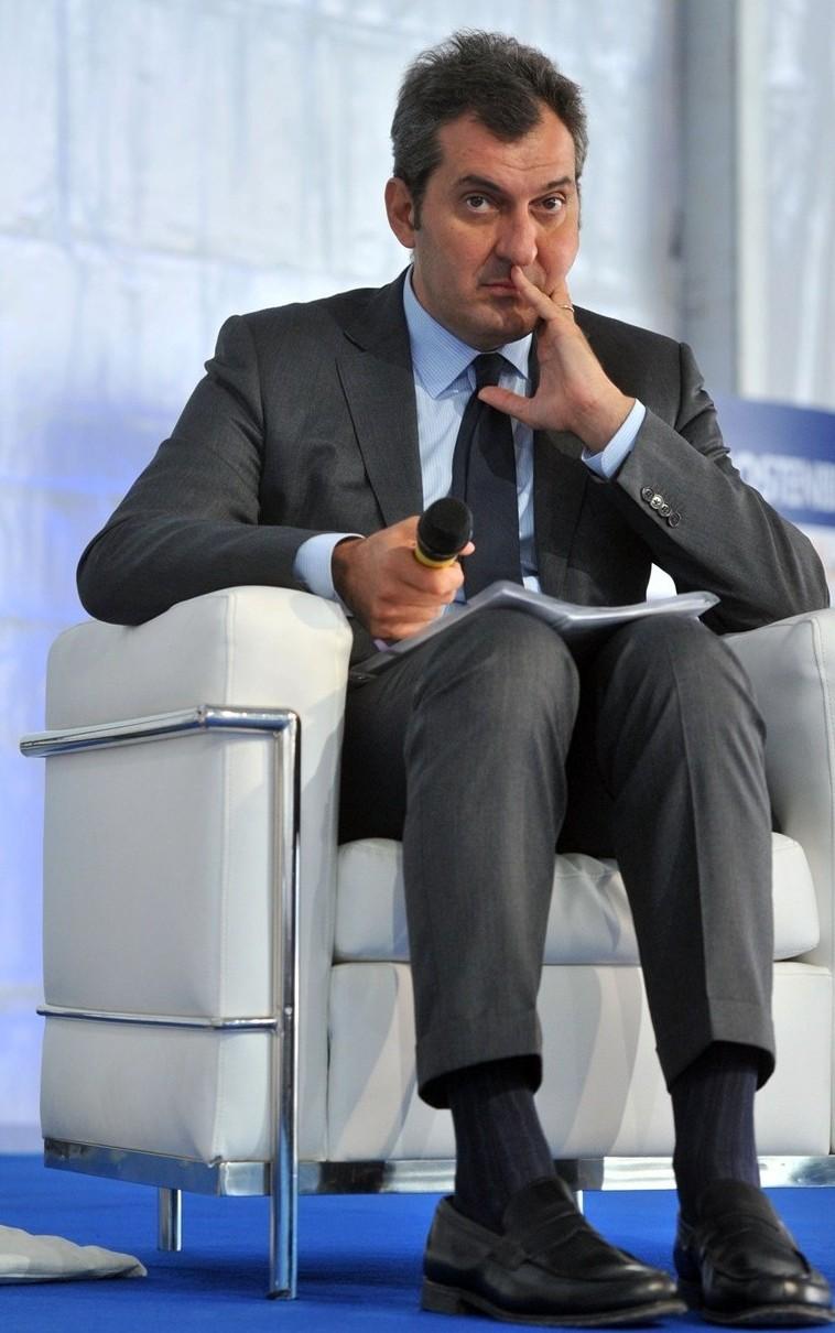 Davigo, Graziano, Renzi e la salutare svolta garantista della Repubblica di Calabresi