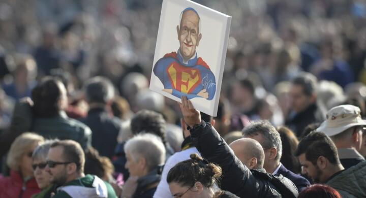 Così Papa Francesco a Firenze ha silurato il ruinismo