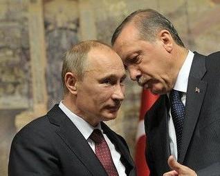 Come procedono davvero le relazioni fra Turchia e Russia?