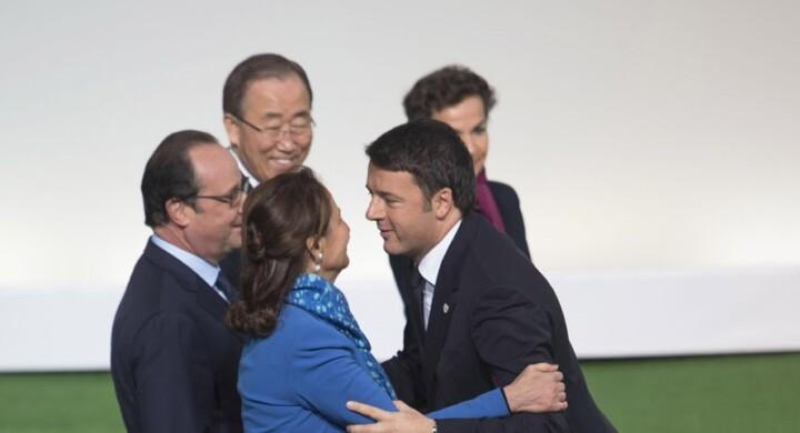 Conferenza di Parigi sul clima, obiettivi e bufale