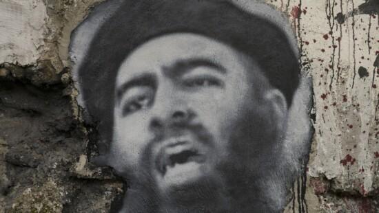 totalitarismo, Baghdadi