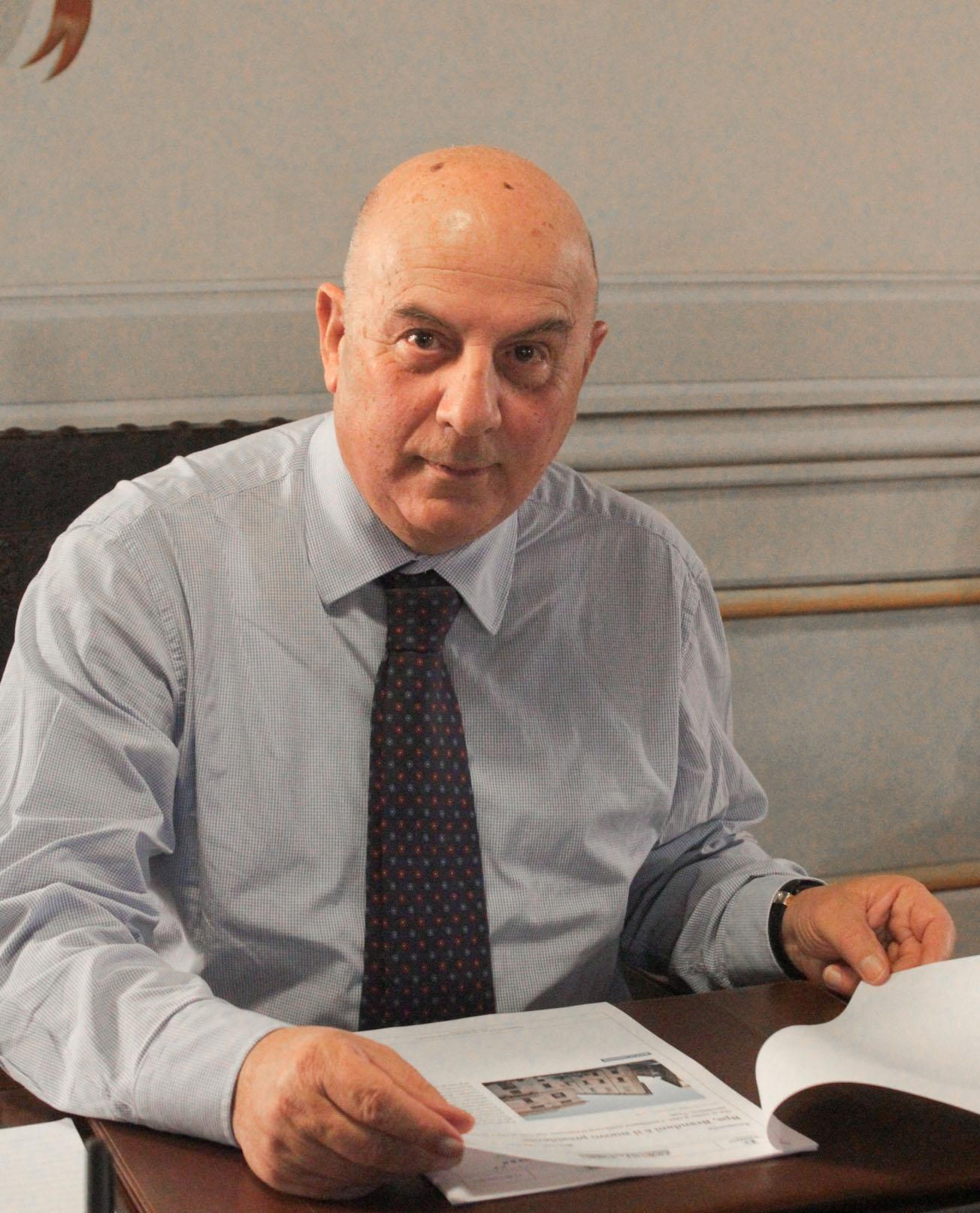 Alberto Brandani