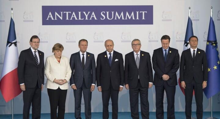 Al G20 hanno vinto i derivati