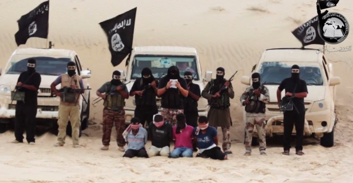 Perché i jihadisti filo Isis terrorizzano l'Egitto