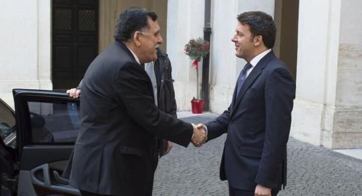 Ecco perché forze speciali italiane sono in Libia