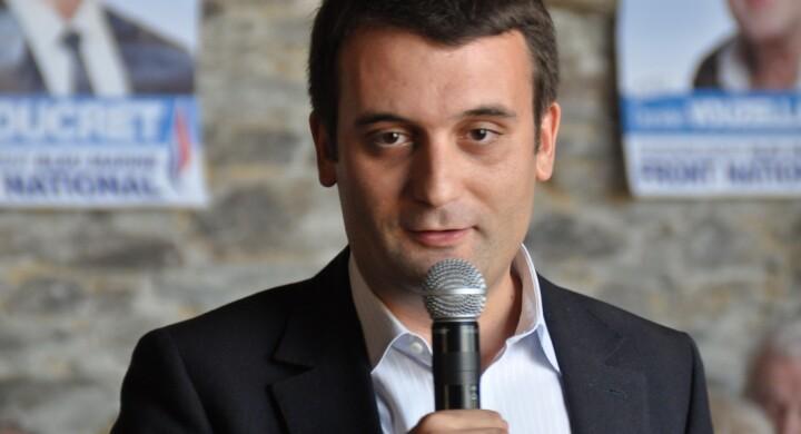 Florian Philippot, chi è (e cosa pensa) il consigliere di Marine Le Pen