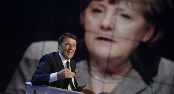 La guerra energetica fra Italia e Germania all'ombra della Russia