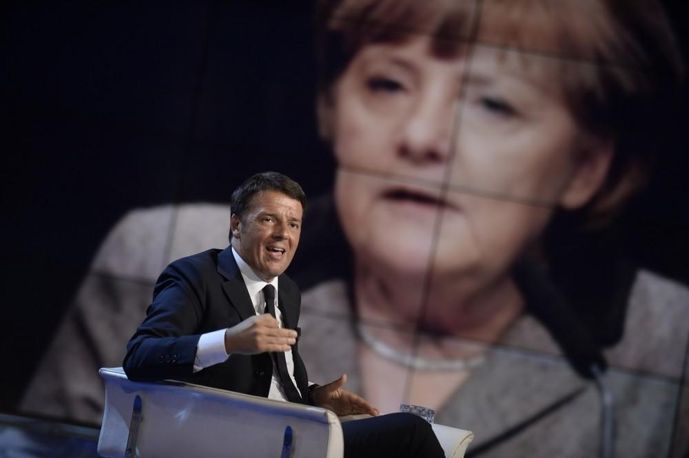 Ecco come la Germania di Merkel ha colonizzato l'Europa