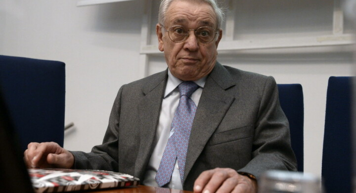 Franco Modugno, chi è (e cosa pensa) il giudice della Consulta voluto dal M5S di Grillo