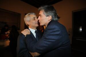 Ecco come Alfio Marchini scruta le mosse di Bertolaso e Meloni