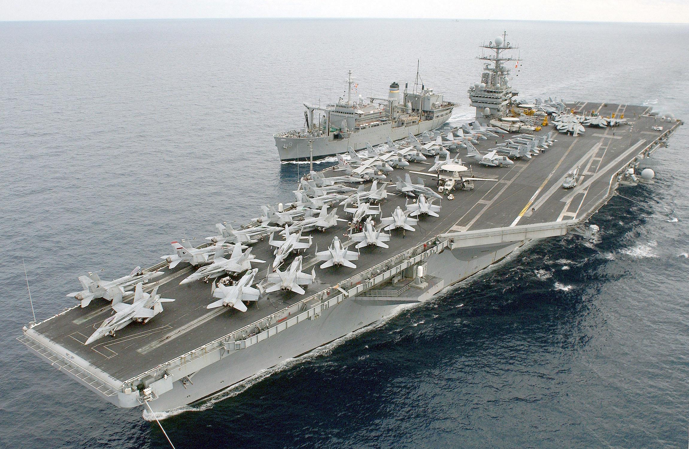 Dall'Africa al Mediterraneo, Lesser (Gmf) svela la strategia Usa