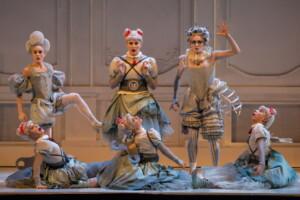 Rossiniana all'Opera di Roma