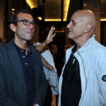 Roberto Giachetti e Mario Di Carlo (c) Umberto Pizzi