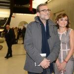 Roberto Giachetti ed Ester Mieli
