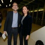 Roberto Giachetti e Mara Carfagna