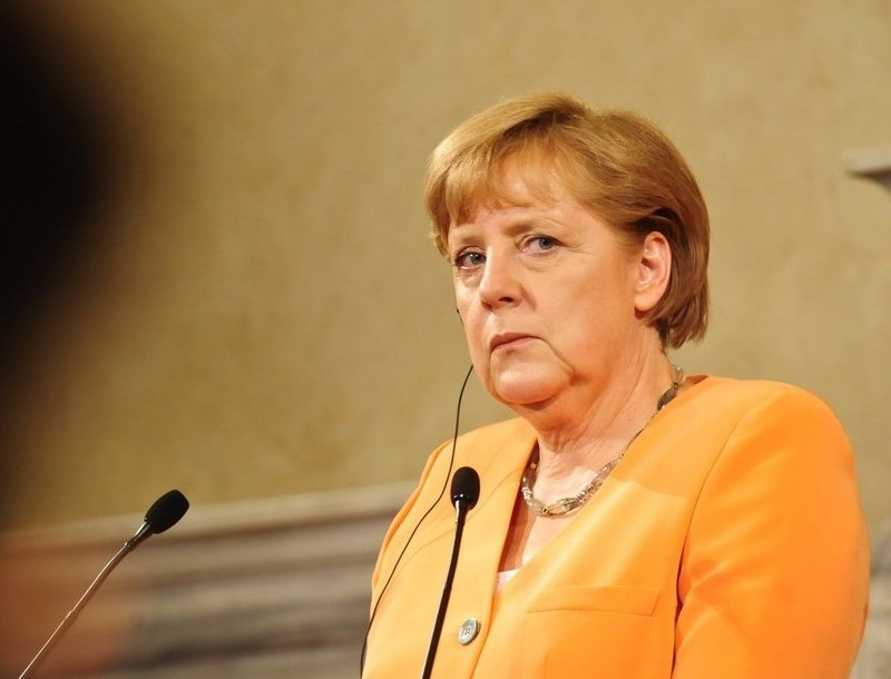 europa, parigi, elezioni, modello tedesco, ANGELA MERKEL, GERMANIA, Banche