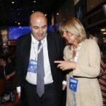 Fabrizio Viola, Donatella Treu