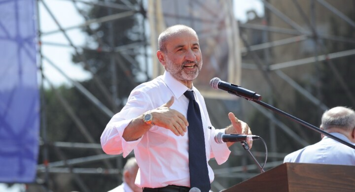 Vi spiego perché ho partecipato alla convention di Stefano Parisi. Parla Massimo Gandolfini