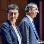 Giuseppe Sala e Francesca Balzani