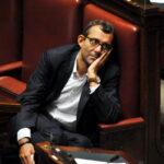 Roberto Giachetti (c) Umberto Pizzi