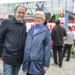 Lorenzo Cesa e Paola Binetti