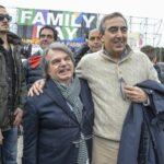 Renato Brunetta e Maurizio Gasparri